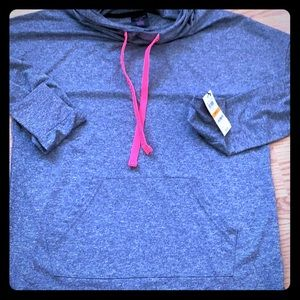 NWT Material Girl active top